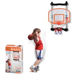 Toys-shop D.I Μπασκέτα Πόρτας Hang On The Door JS052484 6990317524846
