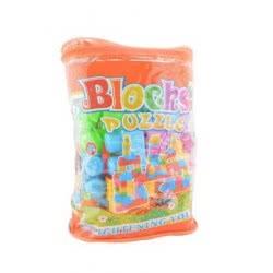 Toys-shop D.I Building Blocks Bag With 60 Pieces JK081973 6990317819737