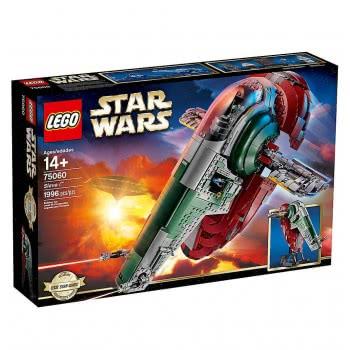 LEGO Star Wars Slave I 75060 5702015123822