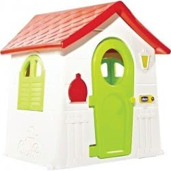 Chicco Παιχνίδι Κήπου Εξοχικό Σπίτι Στο Δάσος Z20-30102 8001011301027