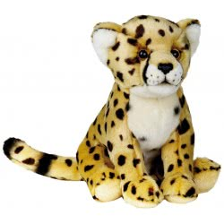 LELLY National Geographic Cheetah Medio 770751 8004332707516
