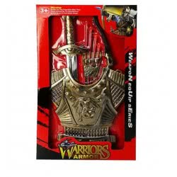 Toys-shop D.I Weapon Set With Armor, Bow And Arrows JS053197 6990317531974