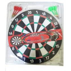 Toys-shop D.I Στόχος 43εκ JS053290 6990317532902