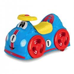 Chicco Αυτοκινητάκι Γύρω Γύρω Όλοι Z01-07347-20 8058664074358