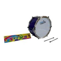 Toys-shop D.I Jazz Drum 31.5cm JM078873 6990317788736