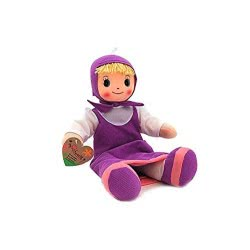GLOBO Stuffed Doll 50cm 37782 8014966377825