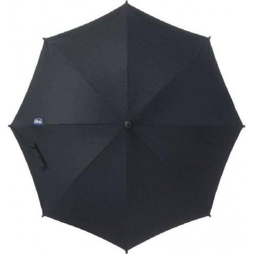 Chicco Ομπρέλα Καροτσιού Universal Black O90-79534-95 8058664041848