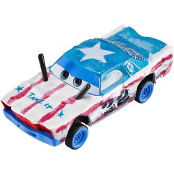 Mattel Disney/Pixar Cars 3 Cigalert Die-Cast DXV29 / DXV73 887961403343