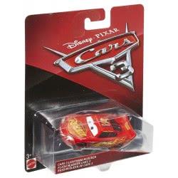 Mattel Disney/Pixar Cars 3 Lightning Mcqueen Die-Cast DXV29 / DXV32 887961403428