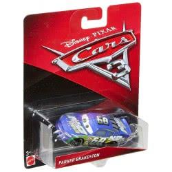Mattel Disney/Pixar Cars 3 Parker Brakeston Die-Cast DXV29 / DXV50 887961403329