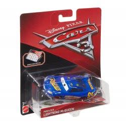 Mattel Disney/Pixar Cars 3 Fabulous Lightning Mcqueen Die-Cast DXV29 / FGD57 887961502374