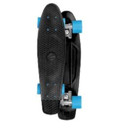 ΑΘΛΟΠΑΙΔΙΑ Athlopaidia Plastic Skateboard Penny - 2 Colors 001.2003 9985775017792