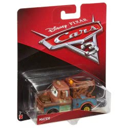 Mattel Disney/Pixar Cars 3 Mater Die-Cast DXV29 / FJH92 887961537413