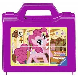 Ravensburger Παζλ Κύβοι My little Pony 07430 4005556074303