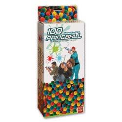 Real Fun Toys Paintball 100 Ανταλλακτικά Χρωμοσφαιρίδια 2048 5206051020485
