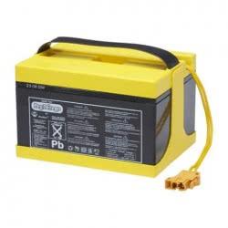 Peg-Perego Toys Perego Μπαταρία Battery 24V - 5Ah KB0024 5221275899518