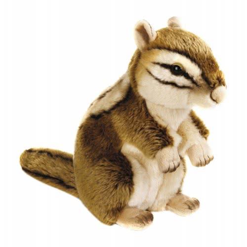 LELLY National Geographic Σκίουρος Σιβηρίας Λούτρινο 770771 8004332707714