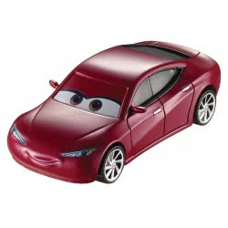 Mattel Disney/Pixar Cars 3 Natalie Certain Die-Cast DXV29 / DXV35 887961403398