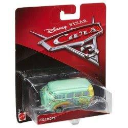 Mattel Disney/Pixar Cars 3 Fillmore Αυτοκινητάκι Die-Cast DXV29 / FJH96 887961537383