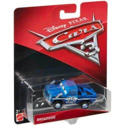 Mattel Disney/Pixar Cars 3 Broadside Αυτοκινητάκι Die-Cast DXV29 / DXV75 887961403176