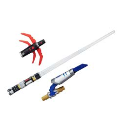 Hasbro STAR WARS E8 RP BLADE BUILDERS CHOOSE YOUR PATH LIGHTSABER C1412 5010993372874