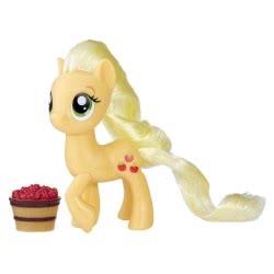 Hasbro My Little Pony Friends Applejack B8924 / C1139 5010993354382