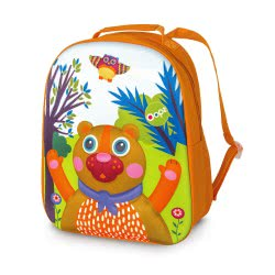 As company Σακιδιο Happy Backpack OOPS Αρκούδα 1004-30004 8033576717623