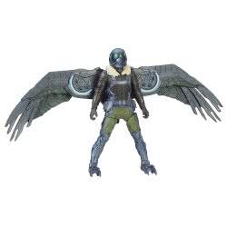 Hasbro Marvel Spider-Man Homecoming Vulture Φιγούρα 15εκ. B9765 / C0421 5010993340071