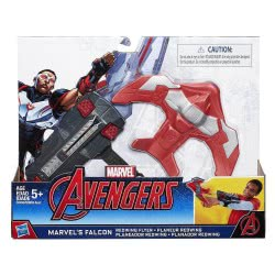Hasbro Marvel Avengers Mission Gear Falcon Redwing Flyer Εξοπλισμός B9955 / C0490 5010993346776