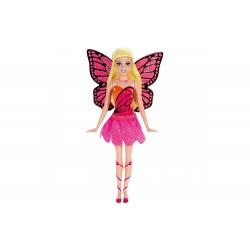 Mattel Barbie Mini Princess, Fairy V7050 / BLP47 746775369651