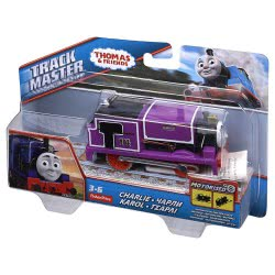 Fisher-Price Thomas And Friends Track Master Charlie Motorised Engine Train CKW29 / CKW30 887961125696