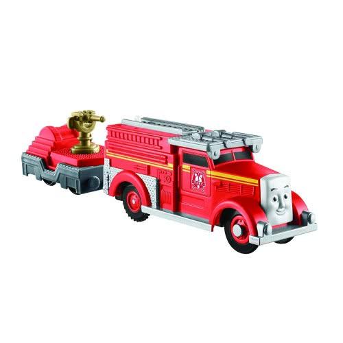 Fisher-Price Thomas The Train - Trackmaster Motorized Fiery Flynn Engine BMK88 / DFM81 887961175943