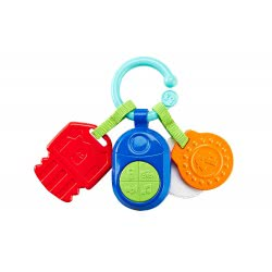 Fisher-Price Μουσικά Κλειδάκια DPK28 / DFP52 887961178951