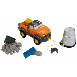 Fisher-Price Bob The Builder Tread DGY43 / DTP31 887961362015