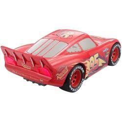 Film- & TV-Spielzeug Sounds Lightning McQueen Mattel FDD55 Disney Cars 1:21 Lights u