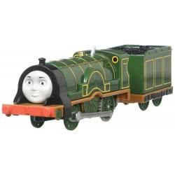 Fisher-Price Τόμας Μηχανοκίνητα Τρένα Με Βαγόνι, Emily BMK87 / CDB69 887961036947