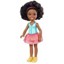 Mattel Barbie Chelsea And Friends - Flower Doll DWJ33 / DWJ35 887961382594