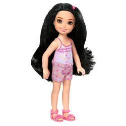 Mattel Barbie Chelsea And Friends - Kite Doll DWJ33 / DWJ37 887961382563