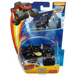 Fisher-Price Blaze Οχήματα Die Cast Stealth Blaze CGF20 / DKV72 887961249958
