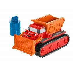 Fisher-Price Bob The Builder Muck Vehicle Die-Cast CJG91 / CJG93 887961096910