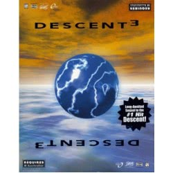 OEM Descent 3(PC) 5204018002147 5204018002147
