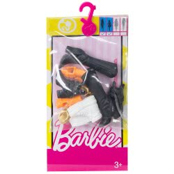 Mattel Barbie Accessories Shoe Pack FCR91 / FCR92 887961458619