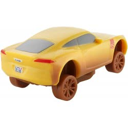 Mattel DISNEY/PIXAR CARS 3 ΑΥΤΟΚΙΝΗΤΑΚΙΑ CRAZY 8, CRUZ RAMIREZ DYB03 / DYB05 887961407051