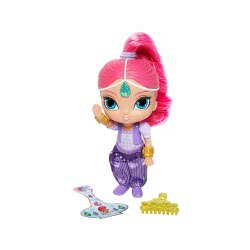 Fisher-Price Fisher Price Shimmer & Shine: Shimmer Κούκλα DLH55 / DLH56 887961258622