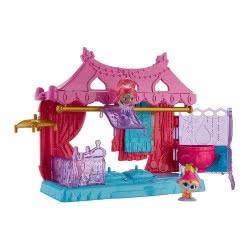 Fisher-Price Shimmer & Shine Teenie Genies Magic Carpet Shop Σετ Παιχνιδιού DTK56 / DTK48 887961357905