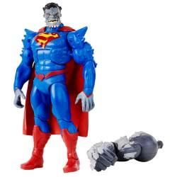 Mattel DC Comics Multiverse Superman Doomed Συλλεκτική Φιγούρα DKN33 / DNW73 887961309522