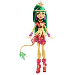 Mattel Monster High Ghouls Getaway Jinafire Long DKX94 / DKX95 887961251395