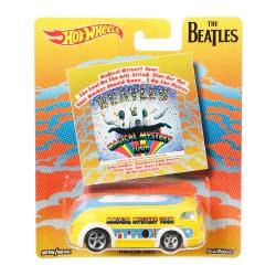 Mattel Hot Wheels Pop Culture The Beatles Haulin Gas DLB45 / DWH35 887961381771