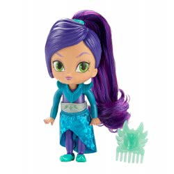 Fisher-Price Fisher Price Shimmer and Shine: Zeta κούκλα DLH55 / DYV95 887961423402