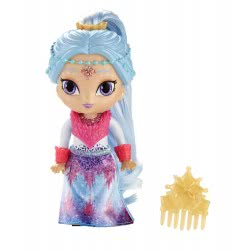 Fisher-Price Fisher Price Shimmer & Shine: Layla doll DLH55 / DYV96 887961423419